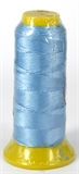 Baby Blue Polyester knotting thrd 4 size-polyester knotting thread-Beadthemup