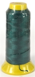 Malachite Polyster knotting thread 4 size-stringing-Beadthemup