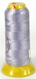 Lavender Polyester knotting thread 4 size-stringing-Beadthemup