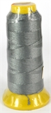 Dk Grey Polyester knoting thread 4 sizes-polyester knotting thread-Beadthemup