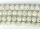 Moonstone Polished Round 10mm beads per strand 39 Beads-moonstone-Beadthemup