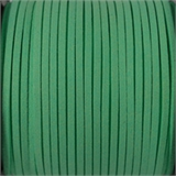 Faux Suede 3mm Mint Green per Meter-stringing-Beadthemup