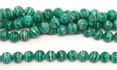 Amazonite Russian polished Round 10mm strand 39 beads-beads incl pearls-Beadthemup