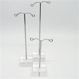 Earring Stand SET of 3-packaging and display-Beadthemup