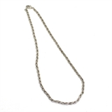 Base Metal Chain Necklace 45cm-findings-Beadthemup