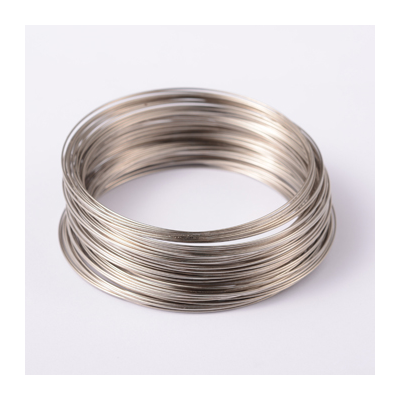Memory Wire 0.5mm about 100 circles