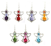 Swarovski Angel Earring 40cm KIT-bead inspired projects-Beadthemup